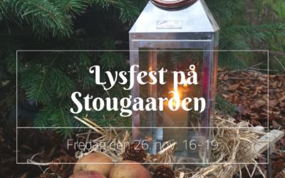 Lysfest
