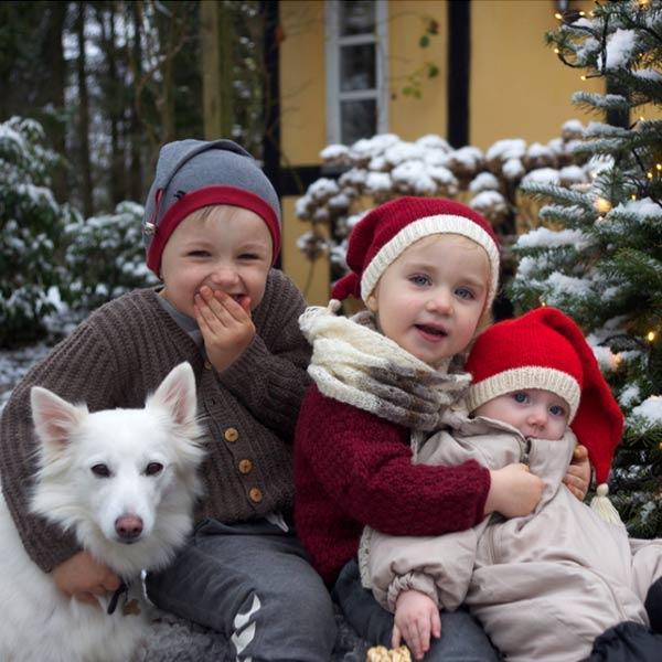 Stougaarden byder velkommen til Julemarked 2020
