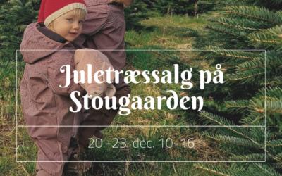 Stougaardens Juletræssalg